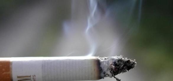 O tabaco mata milhões de pessoas por ano