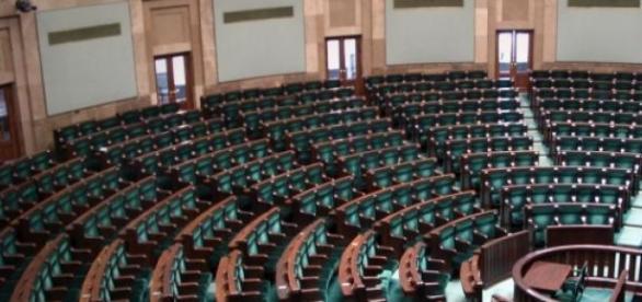 Parlament Rzeczpospolitej Polskiej