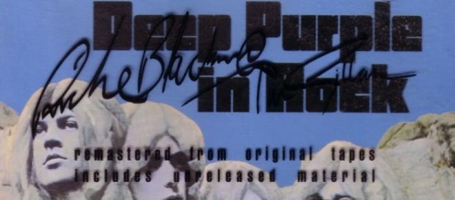 Álbuns Clássicos: Deep Purple – In Rock