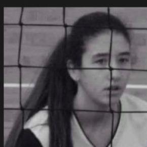 Ana Luísa era atleta do Ginásio Clube Vilacondense