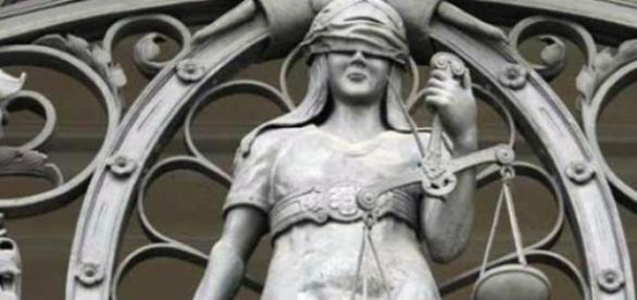 Athena, Deusa Grega da Sabedoria e da Justiça