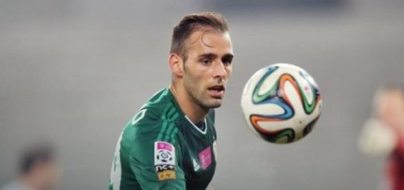 Czy Marco Paixao zagra w barwach Lecha Poznań?