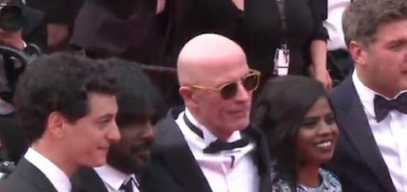 Jacques Audiard a remporté la Palme d'or 2015.
