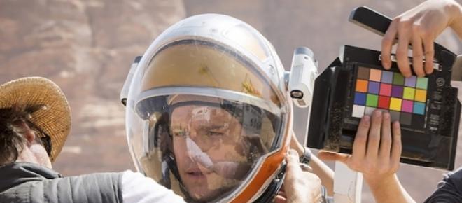 Már csak fél év Matt Damon következő nagy filmes dobásáig