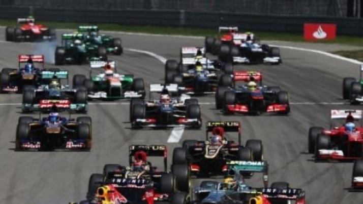 Gara F1 Monaco oggi 24 maggio: diretta tv su Rai1 e replica su RaiReplay