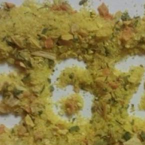 A glutamát a természetben is előforduló anyag