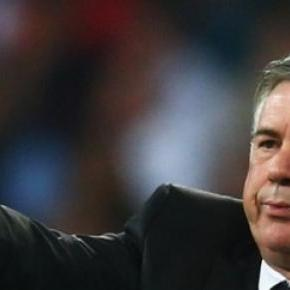 Carlo Ancelotti musi szukać nowego pracodawcy