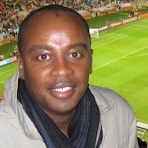 François Bugingo a été suspendu par les médias.