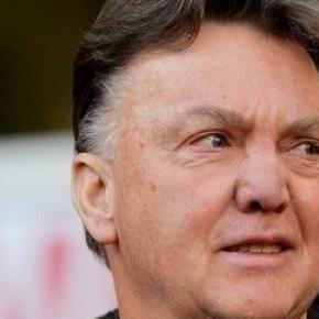 Van Gaal és a United újra bankot robbanthat