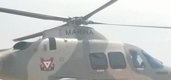 """Secretaría de Marina en el  """"Operativo Jalisco"""""""