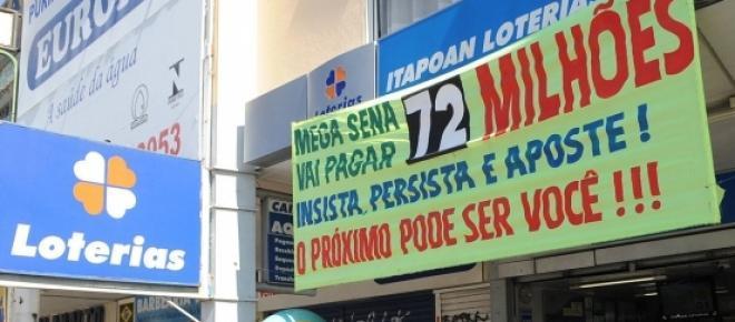 Ficou mais caro apostas nas loterias do Governo Federal: preço de apostas foi aumentado na maioria das modalidades. Apenas Lotomania e Timemania não passaram por aumento no preço de suas apostas simples.
