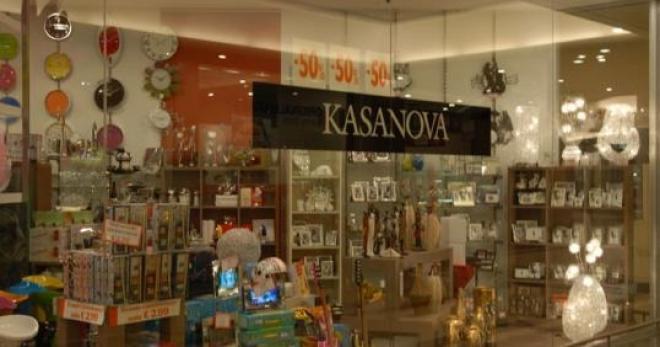 Offerte di lavoro nei punti vendita kasanova for Kasanova casa