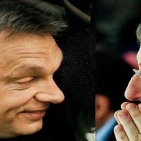 Fotó: koronarádió.hu / Orbán-Gyurcsány
