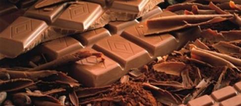 A csokoládénak sok jótékony hatása van