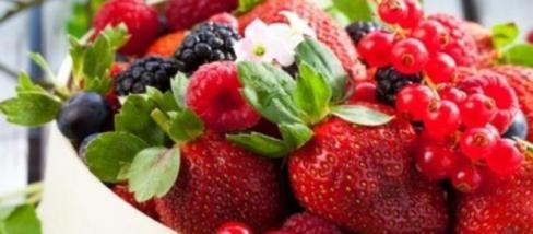 Néhány nyári gyümölcs hatása a szervezetre