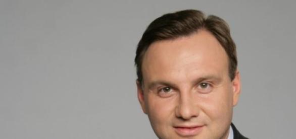 Andrzej Duda, prezydent elekt