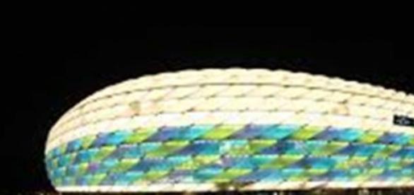 Finał Ligi Mistrzów Europy: Sevilla - Dnipro