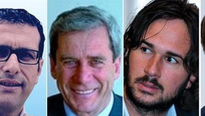 Quattro impresentabili tra i candidati alle regionali in Puglia: ecco i nomi