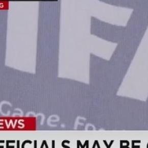 Członkowie zarządu FIFA aresztowani, CNN