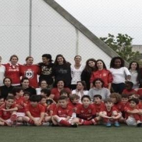 Escola Geração Benfica Aveiro