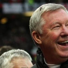 Ferguson da el primer trébol para el Manchester