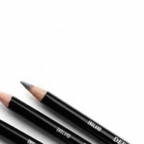O espírito manifesta-se através dos lápis