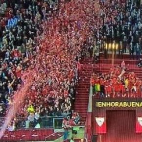 Sevilla zwycięzcą Ligi Europejskiej!