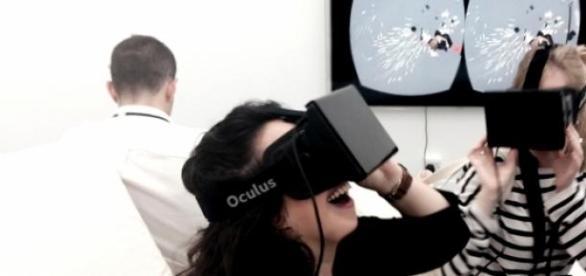 Tak sprawuje się Oculus Rift w rzeczywistości.