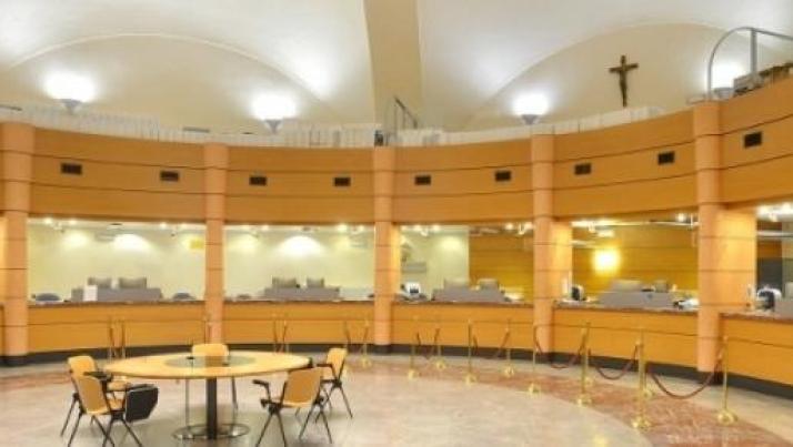 La Banca del Vaticano chiude il 2014 in forte attivo
