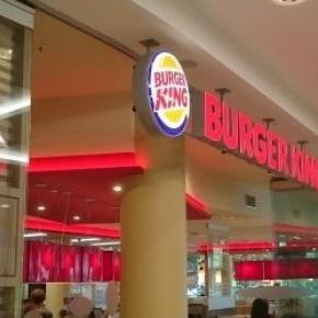 Burger King im Eastgate, Fotos:Blasting News Adler