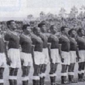 Equipas de Benfica e FC Porto perfiladas