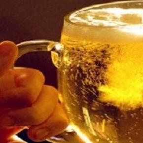 Napi 330 ml sör az egészséges életmód kulcsa