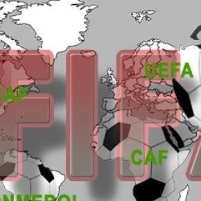 Sobornos pagaban sedes de torneos internacionales