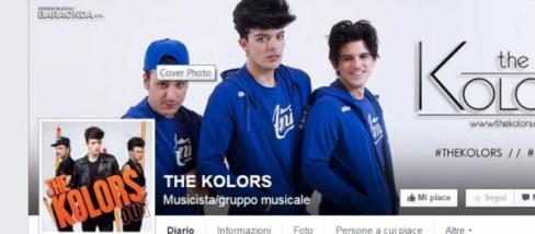 "Chi vincerà Amici 14, il cd ""Out"" dei The Kolors"