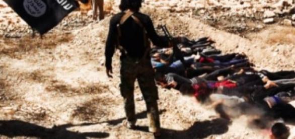 Les exécutions du camp Speicher sont nombreuses.