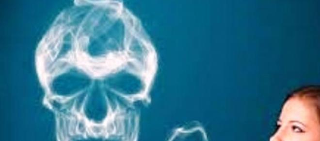 palenie, nikotynizm, badania