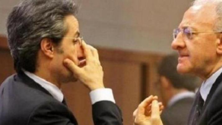 Elezioni in Campania: e se vincesse De Luca? Ecco la soluzione di Renzi