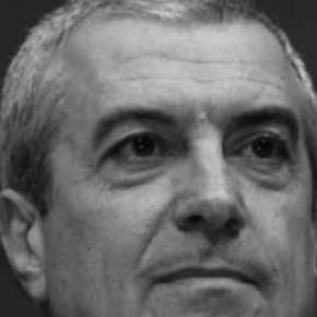 Călin Popescu Tăriceanu, preşedintele Senatului