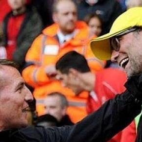 Juergen Klopp zastąpi Rodgersa na Anfield