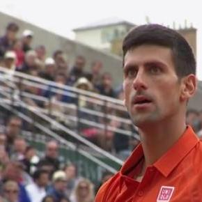 Novak Djokovic awansował do III rundy French Open.