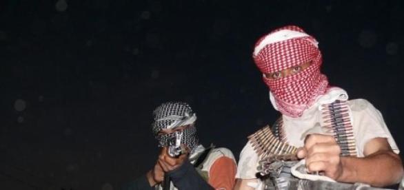 Aufständische im irak 2006