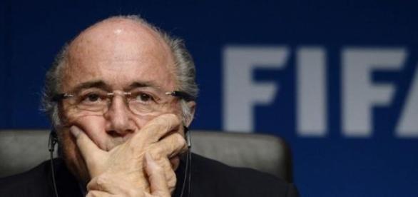 FIFA, problemas, patrocinadores