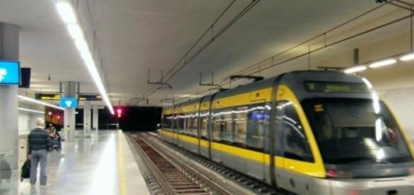 Metro vai ter torniquetes nos próximos três meses.
