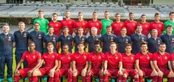 Sete jogadores de Portugal têm dupla nacionalidade