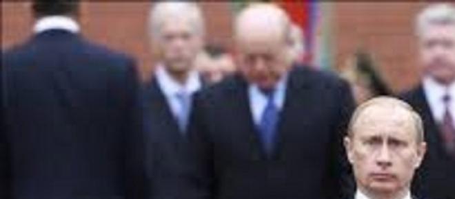 Holenderscy politycy persona non grata w Rosji. Za krytykę Putina.