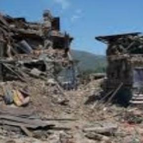 7,9-es földrengés rázta meg Nepált április 25-én