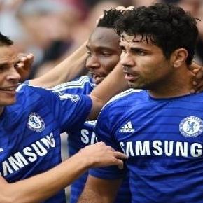 A Chelsea emelheti fel Anglia futballját.