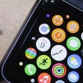 Az Apple Watch - Jelenleg a legújabb okosóra