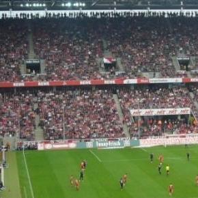 """Bayern München - auch """"regional"""" stark"""