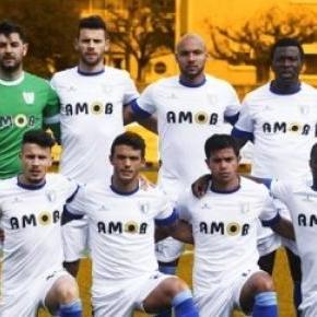 FC Famalicão está a 3 pontos da subida.
